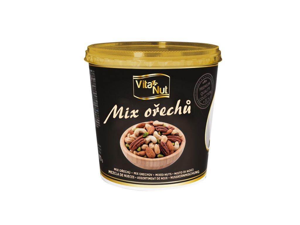 VitaNut Mix ořechů 150g