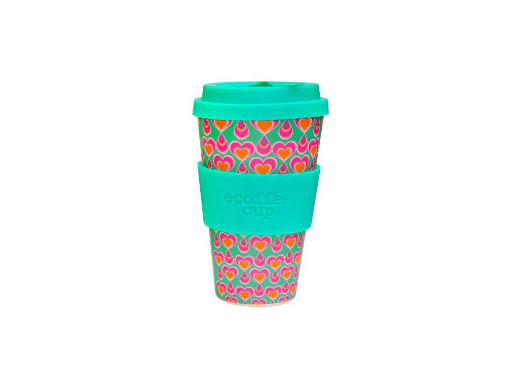 Ecoffee hrnek Itchykoo 400ml