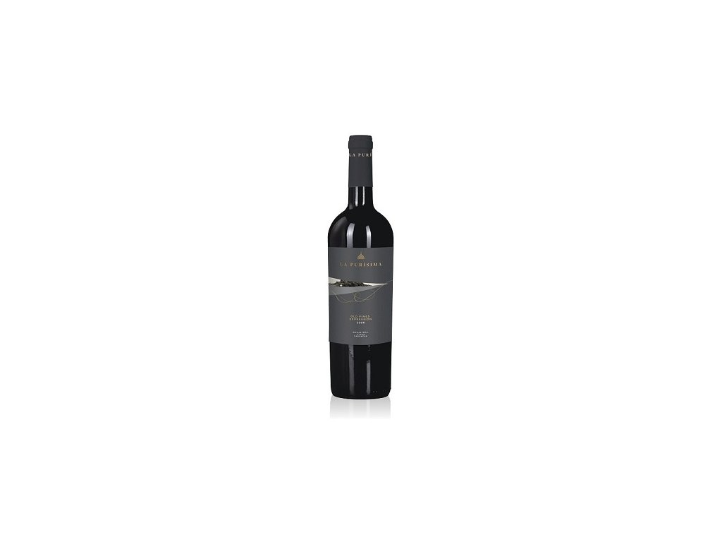 La Purisima, Old Wines 0,75l