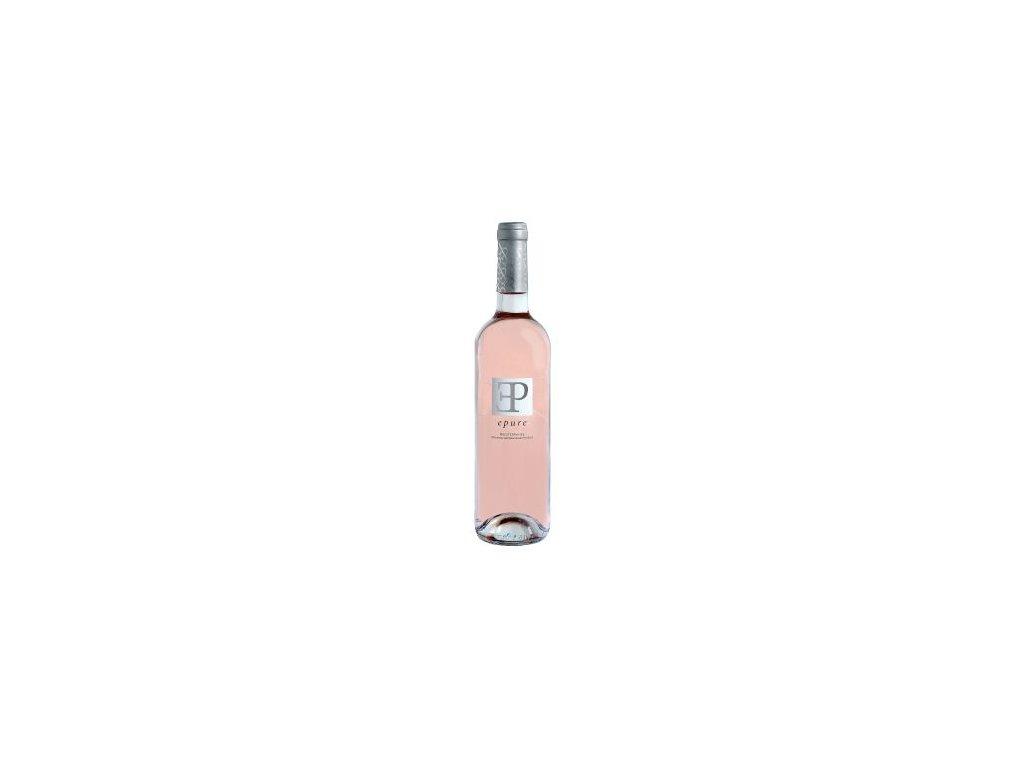 Epure Rosé 0,75l