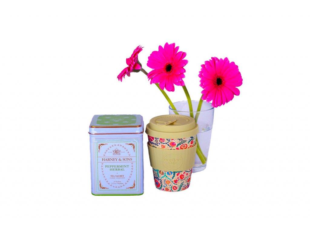Dárkový balíček Peppermint Herbal