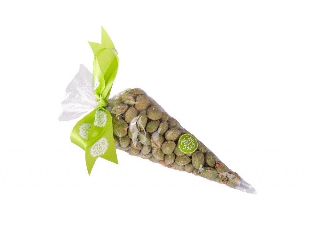 Kornout Wasabi arašídy 300g