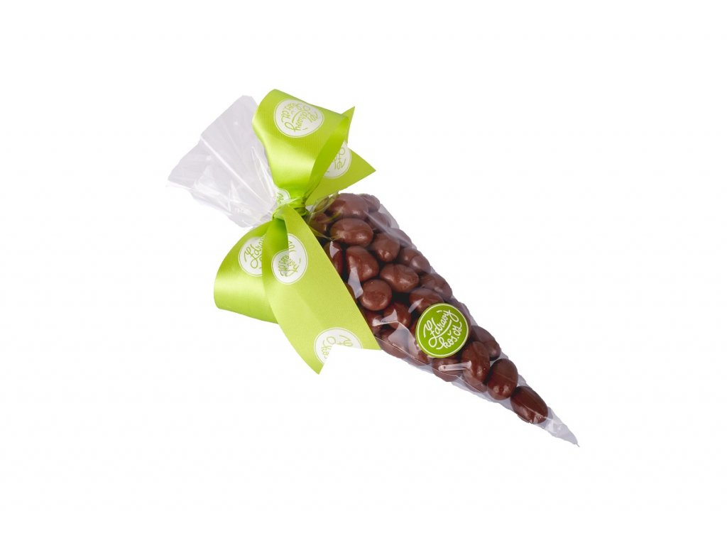 Kornout Pistácie v mléčné čokoládě 300g