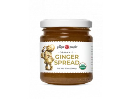 ginger spread 296x400