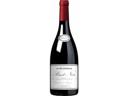 Cuvee Dissenay Pinot Noir 0,75l