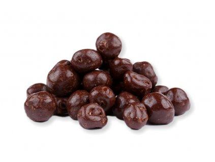 pomerančová kůra v čokoládě