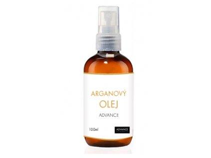 arganovy olej advance