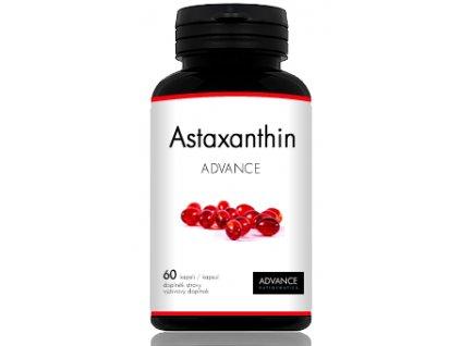 astaxanthin advance