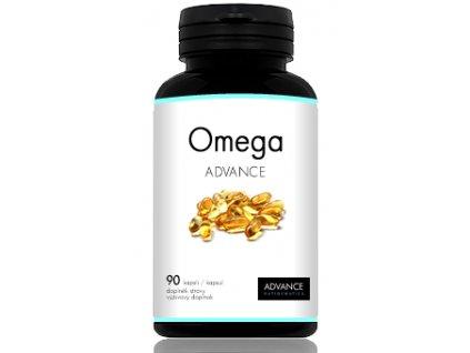 omega advance