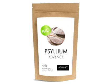 psyllium advance