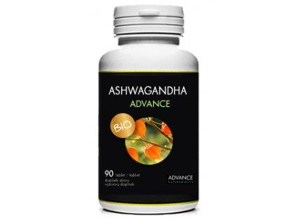 ashwagandha advance