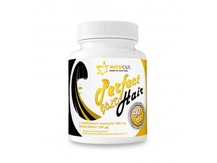 perfect hair gold 90 tbl