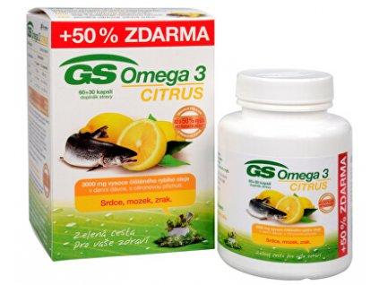 gs omega 3 citrus 60 kapsli 30 kapsli 1441713320170428082410