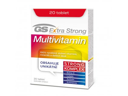 GS Mulitivitamin