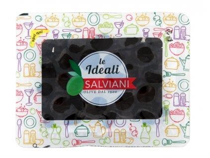 olivy bez pecky černé