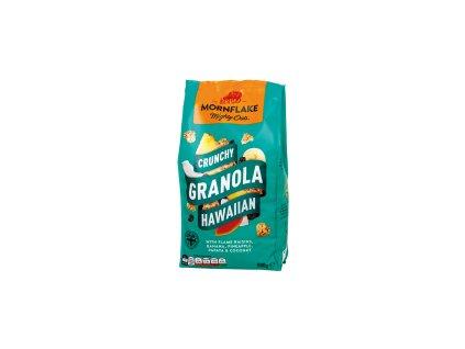 granola hawai