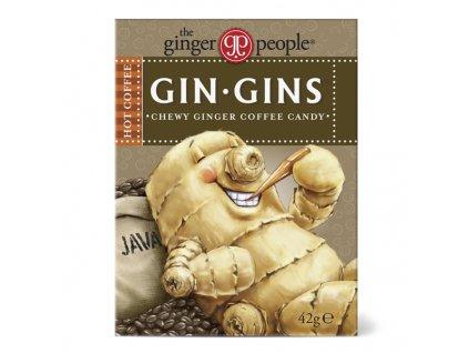 TGP gingins kavove