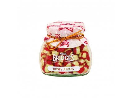 mrs bridges rosey apple sweets min