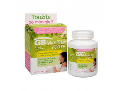 GS MimiStar FORTE 90 tablet min