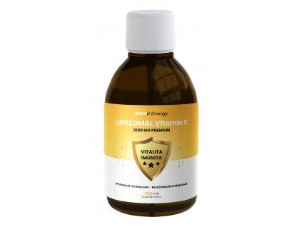 lipozomal vitamin c 500