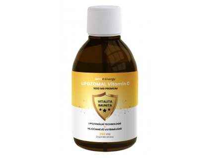 lipozomal vitamin c 250