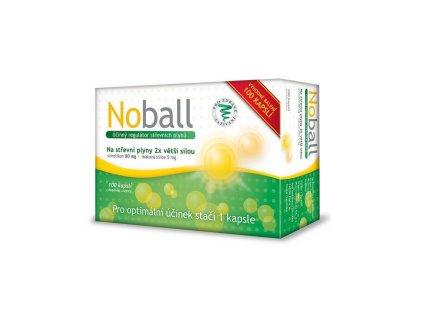GS Noball 100 CZ