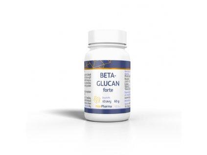 mcepharma beta glucan forte