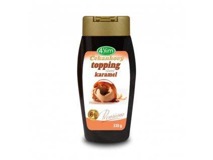 4slim cekankovy topping slany karamel