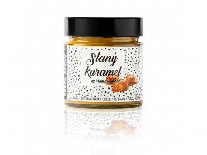 957 4 slany karamel odraz