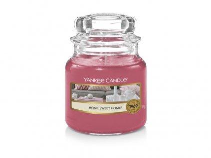 Yankee Candle Home Sweet Home vonná svíčka 104g