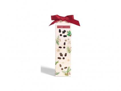 Yankee Candle vánoční dárková sada votivní svíčka 3ks