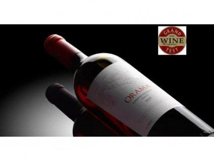 2622 12 35 01 cervene suche vino orama 750 ml