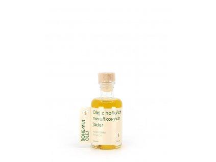 Olej meruňkový Bohemia 100ml 910x1155