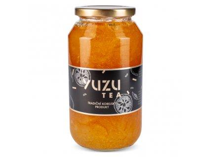 yuzu tea 1000g