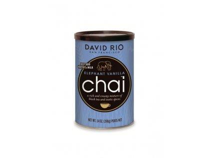 david rio elephant vanilla chai doza 398 g