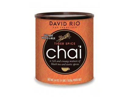 david rio tiger spicy chai gastro doza 1814 g