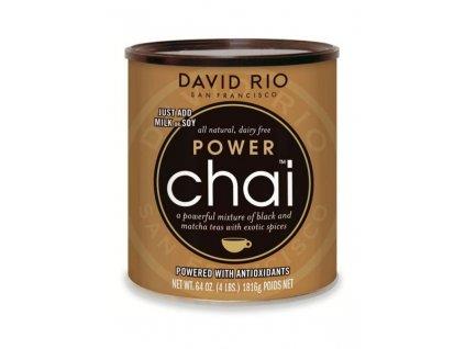 david rio power chai matcha gastro doza 1814 g