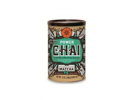 david rio power chai matcha chai doza 398 g