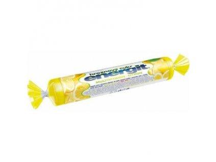 energit hroznovy cukr multivitamin citron