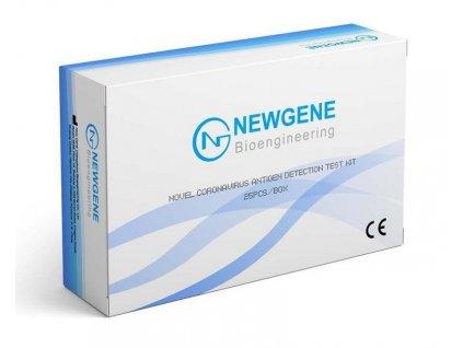 test na covid antigenni ze slin newgene 1 ks doplnujici 1