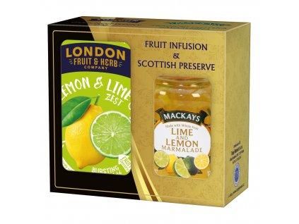 darkova sada citron
