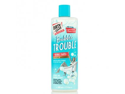 Dirty Works pěna do koupele - Bubble Trouble 500 ml