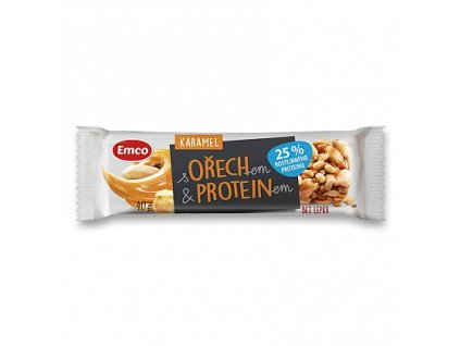 emco protein karamel
