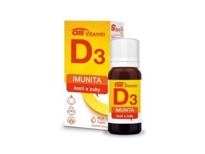 gs vitamin d3 1
