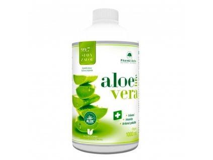 102471 1 pharma activ aloeveralife 1 1 zdarma 1000 ml 1000 ml