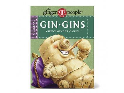 TGP gingins original