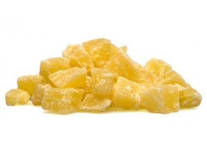 Ananas kostky 8-10