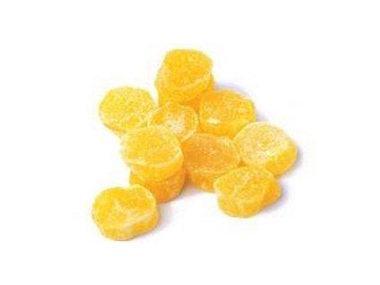 Ananas dukáty 1 kg