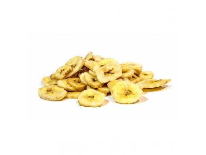 Banán chips /plátky/ 1 kg
