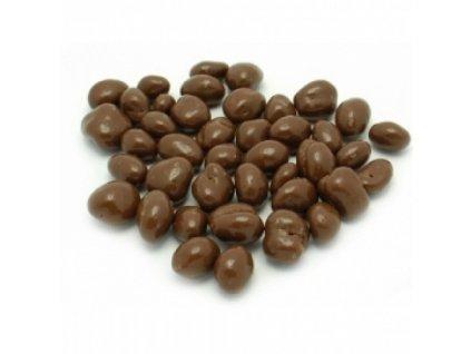 Pistácie v mléčné čokoládě 1 kg